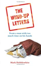 The Wind Up Letters: From a Man with Too…