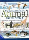 Johnson, Jinny: The Marshall Children's Animal Encyclopedia