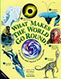 Jinny Johnson: What Makes the World Go Round?