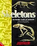 Johnson, Jinny: Skeletons (Mammoth Paperbacks)