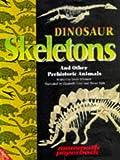 Johnson, Jinny: Dinosaur Skeletons (Mammoth Paperbacks)