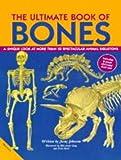 Johnson, Jinny: The Ultimate Book of Bones
