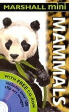 Mammals (Marshall Mini) by Jinny Johnson