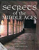 Harpur, James: Secrets of the Middle Ages