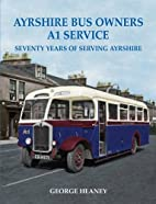 Ayrshire Bus Owners - A1 Service: 70 Years…