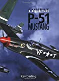 Darling, Kev: Combat Legend P-51 Mustang