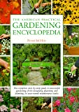 McHoy, Peter: The American Practical Gardening Encyclopedia: The Complete Step-By-Step Guide to Successful Gardening, from Designing, Planning and Planting, to Year-Round Maintenance Tasks