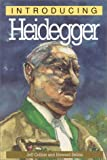 Collins, Jeff: Introducing Heidegger