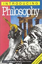Introducing Philosophy&hellip;