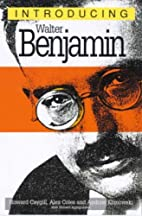 Introducing Walter Benjamin by Howard…