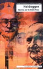 Heidegger, Habermas and the Mobile Phone by…