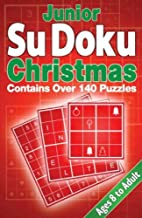 Christmas Junior Su Doku