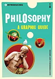 Introducing Philosophy: A Graphic Guide av…