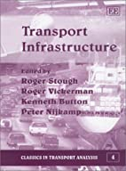 Transport infrastructure by Roger Stough