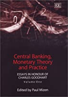 Central banking, monetary theory and…