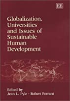 Globalization, universities and issues of…
