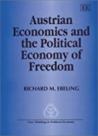 Austrian Economics and the Political Economy…