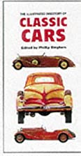 The Illustrated Directory of Classic Cars by…