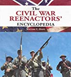 McAfee, Michael J.: The Civil War Reenactors' Handbook