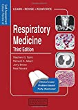 Spiro, Stephen G.: Respiratory Medicine: Self-Assessment Colour Review, Third Edition (Medical Self-Assessment Color Review Series)