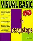Anderson, Tim: Visual Basic 6 in Easy Steps: Visual Basic 6 in Easy Steps