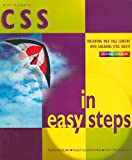 McGrath, Mike: Css in Easy Steps