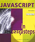Mike McGrath: JavaScript in Easy Steps