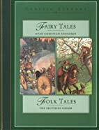 Double Classics Fairy Tales/Folk Tales by…