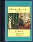 Pride and Prejudice/Sense and Sensibility by…