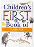Children's First Book of Animals by…