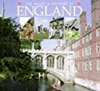 The magic & mystery of England by Ivan J.…