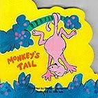 Monkey (Animal Board Books - Jungle) by…