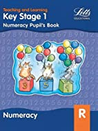 Key Stage 1: Numeracy (Numeracy pupil's…