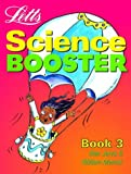 Jarvis, Alan: Science Booster: Year 3