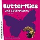 Butterflies and Caterpillars (Animal…