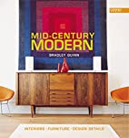 Mid-Century Modern: Interiors, Furniture,…
