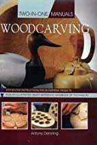 Two-in-one Woodcarving (Two-in-one) by…