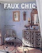Faux Chic by Carol Endler Sterbenz