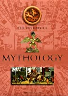 The History of Mythology by Veronica Ions