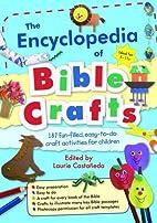 Encyclopedia of Bible Crafts