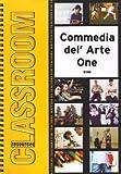 McLean, David: Commedia Del' Arte One
