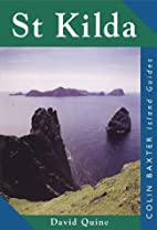 St. Kilda Souvenir Guide by David A. Quine