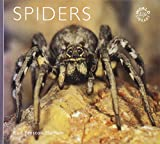 Preston-Mafham, Rod: Spiders (World Life Library)
