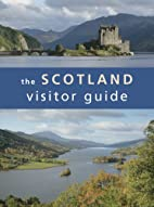 Scotland Visitor Guide by Colin Baxter
