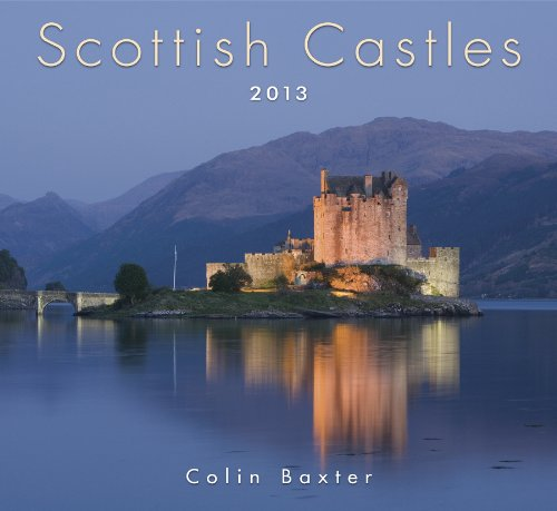 scottish-castles-2013-calendar