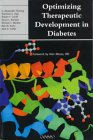 Optimizing Therapeutic Development in Diabetes