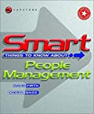 Firth, David: Smart Things to Know About People Management