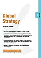 Global Strategy (Express Exec) by Douglas…