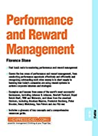 Performance & Reward Management (Express…