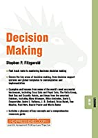 Decision Making (Express Exec) by Stephen P.…
